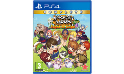 Harvest Moon Light of Hope Complete Special Edition (PlayStation 4)