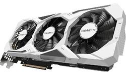 Gigabyte GeForce RTX 2070 Super Gaming OC 3X White 8GB