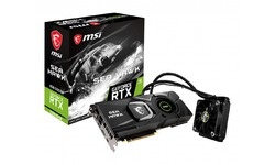 MSI GeForce RTX 2080 Super Sea Hawk X 8GB