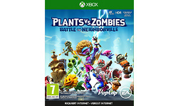 Plants vs Zombies Battle for Neighborville (Xbox One)