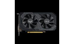 Asus TUF Gaming GeForce GTX 1650 Gaming OC 4GB