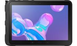 "Samsung Galaxy Tab Active Pro 4G 10.1"" 64GB Black"