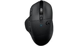 Logitech G604 Lightspeed Black