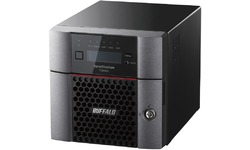 Buffalo TeraStation 6000DN 8TB (2x4TB)