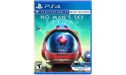 No Man's Sky Beyond (PlayStation 4)