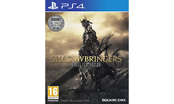 Final Fantasy XIV Online: Shadowbringers (PlayStation 4)
