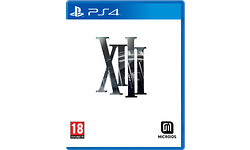 XIII Limited Edition (PlayStation 4)