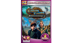 Kingdom Of Aurelia Mystery Of The Poisoned Dagger Collector's Edition (PC)