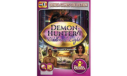 Demon Hunter 4 Riddles Of Light Collector's Edition (PC)