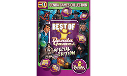 Best Of Denda Games Special Edition (PC)