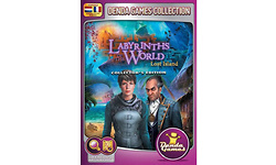 Labyrinths Of The World Lost Island Collector's Edition (PC)