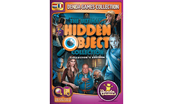 Ultimate Hidden Object Collection Collector's Edition (PC)