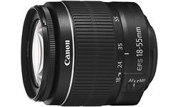 Canon EF-S 18-55mm DC III f/3.5-5.6