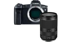Canon Eos R 24-240 kit Black