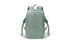 "Dicota Eco Backpack Scale 15.6"" Grey"