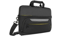 "Targus CityGear Briefcase 11.6"" Black"