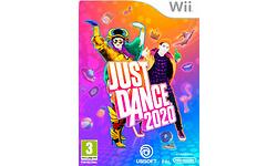 Just Dance 2020 (Nintendo (Wii))
