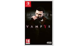 Vampyr (Nintendo Switch)