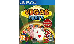 Vegas Party (PlayStation 4)