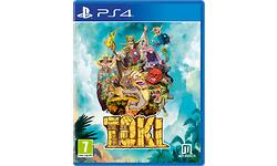 Toki (PlayStation 4)