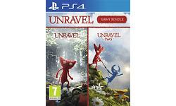 Unravel Yarny Bundel (PlayStation 4)