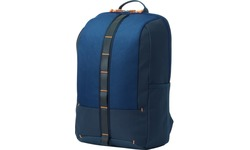 "HP Commuter Backpack 15.6"" Blue"