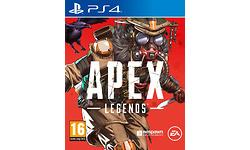 Apex Legends Bloodhound Edition (PlayStation 4)