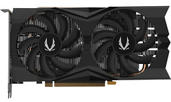 Zotac GeForce GTX 1660 Twin Fan Gaming 6GB