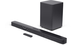 JBL Bar 2.1 Deep Bass Black