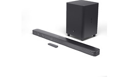 JBL Bar 5.1 Immersive Black
