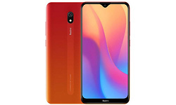 Xiaomi Redmi 8A 32GB Red