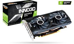Inno3D GeForce GTX 1660 Super Twin X2 6GB