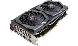 MSI GeForce GTX 1660 Super Gaming X 6GB