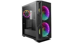 Antec NX800 RGB Window Black