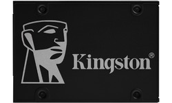 Kingston KC600 512GB Upgrade kit