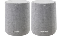 Harman Kardon Citation One Duo Pack Grey