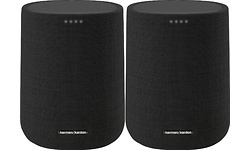 Harman Kardon Citation One Duo Pack Black