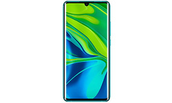 Xiaomi Mi Note 10 Pro 256GB Green