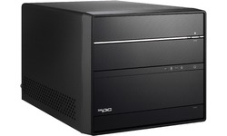 Shuttle XPC SH370R6V2 Plus Black