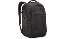 """Case Logic Notion Backpack 17"""" Black"""