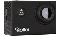 Rollei Actioncam Family Black