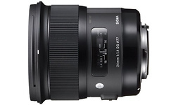 Sigma 24mm f/1.4 DG HSM Art L-Mount