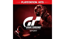 Gran Turismo GT Sport PlayStation Hits (PlayStation 4)
