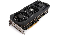 Gigabyte Aorus Radeon RX 5700 XT 8GB