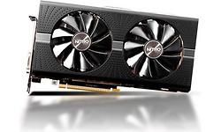 Sapphire Radeon RX 590 Nitro+ Black 8GB