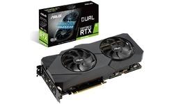 Asus GeForce RTX 2080 Super Evo Dual 8GB V2