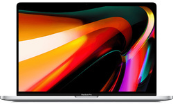 "Apple MacBook Pro 16"" 2019 Silver (MVVL2FN/A)"