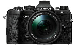 Olympus OM-D E-M5 III Black 14-150 kit Black