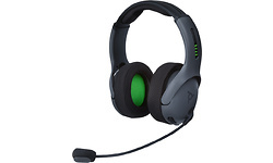 PDP Casque LVL 50 Wireless Xbox One Grey