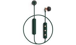 Sudio Tio Wireless In-Ear Earphones Green